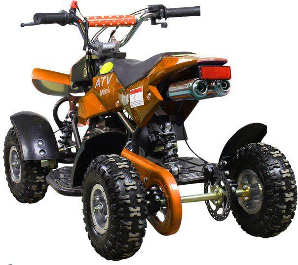 Квадроцикл ATV H4 mini