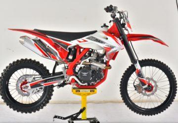 ZUUM CR300 NC