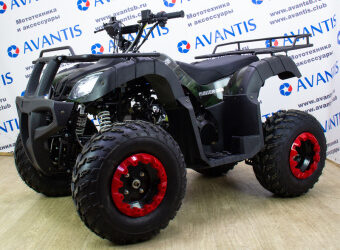 Квадроцикл Avantis Hunter 200 (2017)