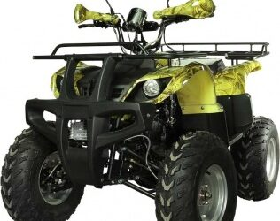 Квадроцикл Avantis Hunter 200 Lite