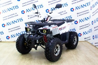 Квадроцикл Avantis Hunter 8 New LUX