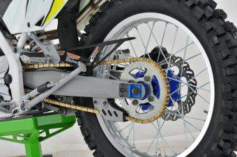 Мотоцикл Avantis FX 250 Lux (172MM, возд.охл.) ПТС