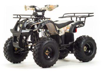 Машинокомплект для сборки 125 FOX (2020 г.)