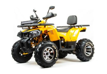 Машинокомплект для сборки 200 WILD TRACK X PRO (2021 г.)